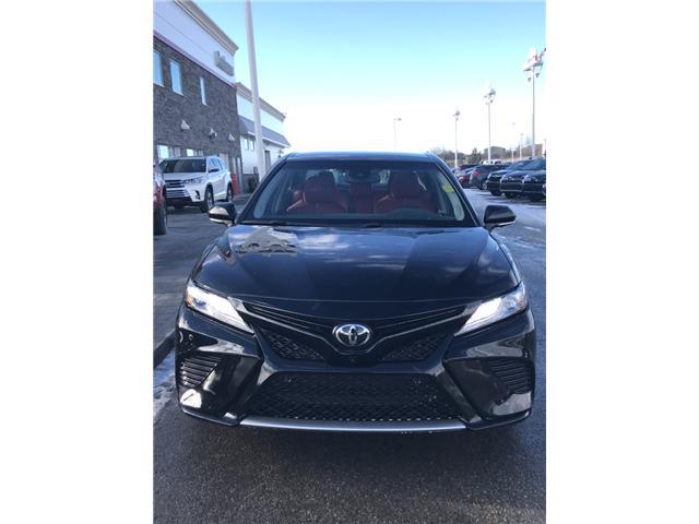 2018 Toyota Camry XSE V6 (Stk: 180125) in Cochrane - Image 2 of 27