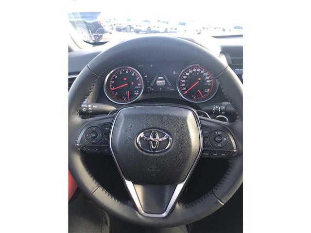 2018 Toyota Camry XSE V6 (Stk: 180125) in Cochrane - Image 24 of 27