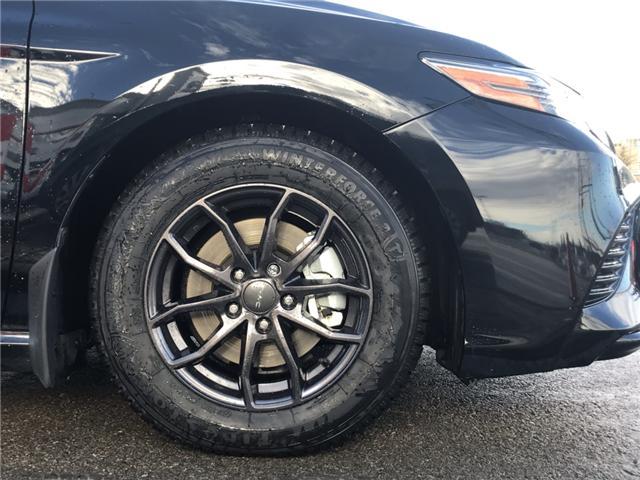 2018 Toyota Camry XSE V6 (Stk: 180125) in Cochrane - Image 25 of 27
