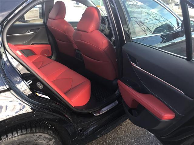 2018 Toyota Camry XSE V6 (Stk: 180125) in Cochrane - Image 19 of 27