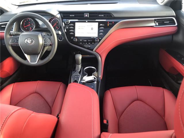 2018 Toyota Camry XSE V6 (Stk: 180125) in Cochrane - Image 16 of 27