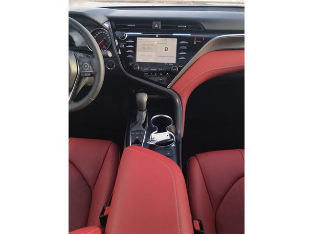 2018 Toyota Camry XSE V6 (Stk: 180125) in Cochrane - Image 17 of 27