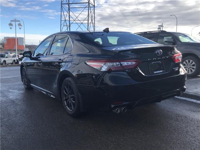2018 Toyota Camry XSE V6 (Stk: 180125) in Cochrane - Image 11 of 27