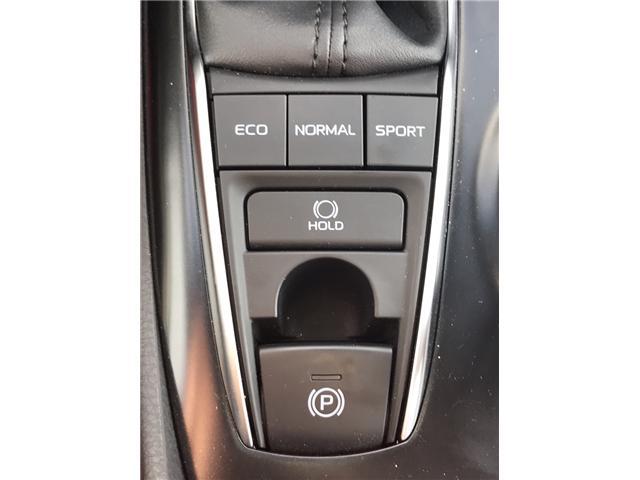 2018 Toyota Camry XSE V6 (Stk: 180125) in Cochrane - Image 27 of 27