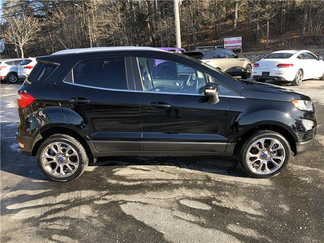 2018 Ford EcoSport Titanium (Stk: 10242) in Lower Sackville - Image 5 of 21