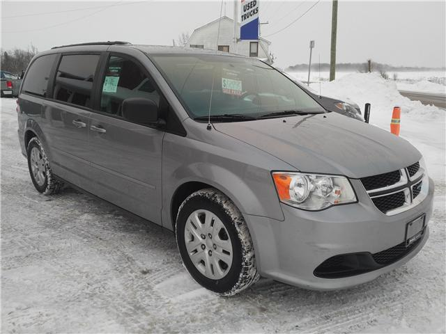 2016 Dodge Grand Caravan SE/SXT (Stk: ) in Dunnville - Image 2 of 24
