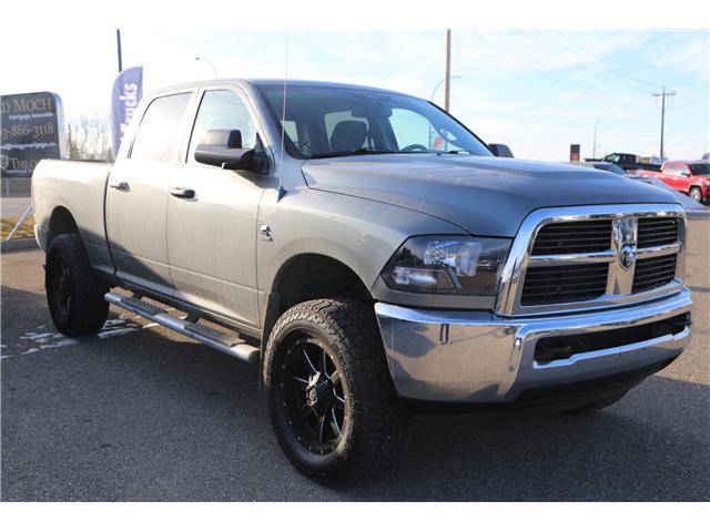2010 Dodge Ram 2500  (Stk: 172017) in Medicine Hat - Image 1 of 23