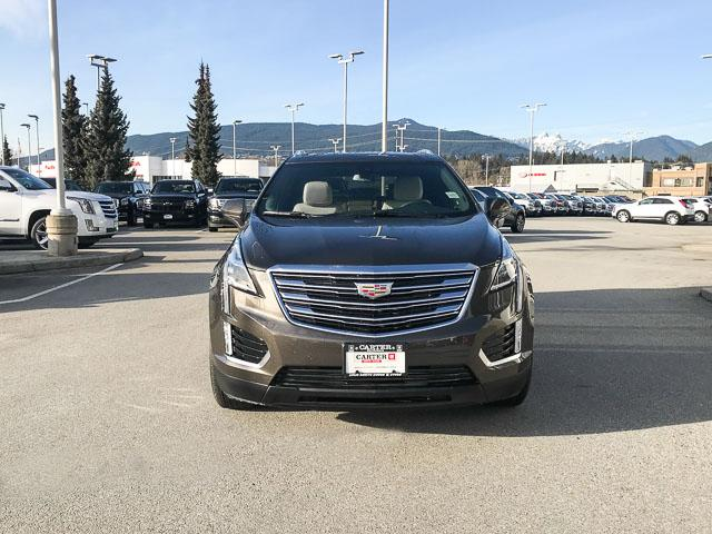 2019 Cadillac XT5 Luxury (Stk: 9D01100) in North Vancouver - Image 9 of 24