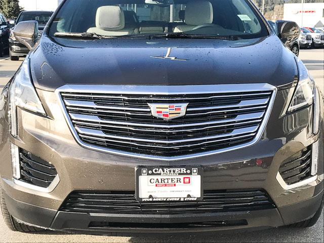 2019 Cadillac XT5 Luxury (Stk: 9D01100) in North Vancouver - Image 10 of 24