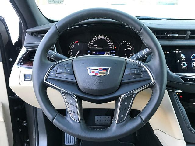 2019 Cadillac XT5 Luxury (Stk: 9D01100) in North Vancouver - Image 16 of 24