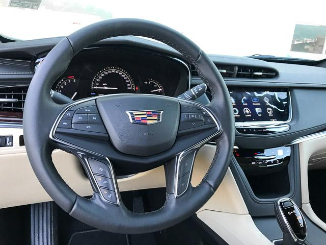 2019 Cadillac XT5 Luxury (Stk: 9D01100) in North Vancouver - Image 17 of 24