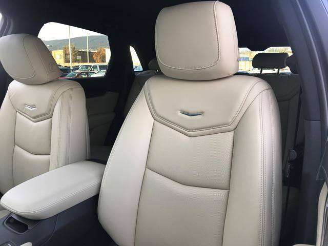 2019 Cadillac XT5 Luxury (Stk: 9D01100) in North Vancouver - Image 18 of 24