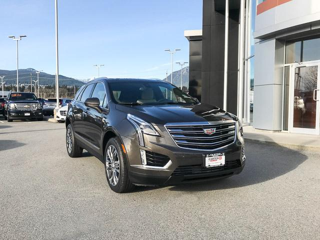 2019 Cadillac XT5 Luxury (Stk: 9D01100) in North Vancouver - Image 2 of 24