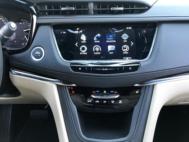 2019 Cadillac XT5 Luxury (Stk: 9D01100) in North Vancouver - Image 19 of 24