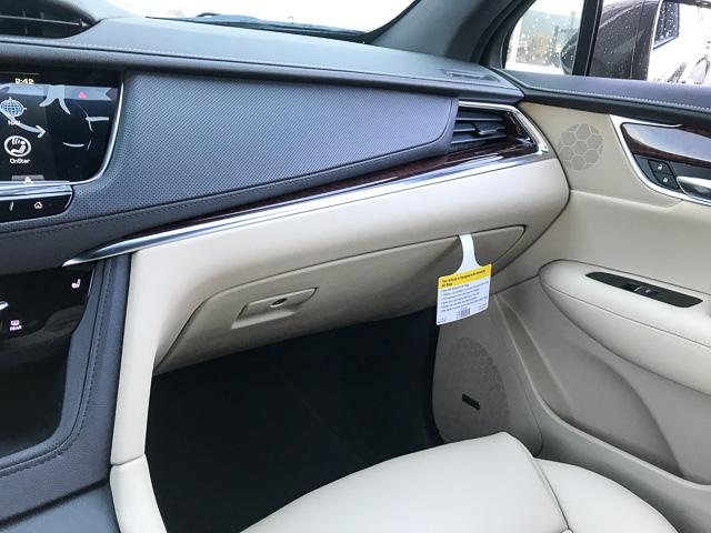2019 Cadillac XT5 Luxury (Stk: 9D01100) in North Vancouver - Image 22 of 24
