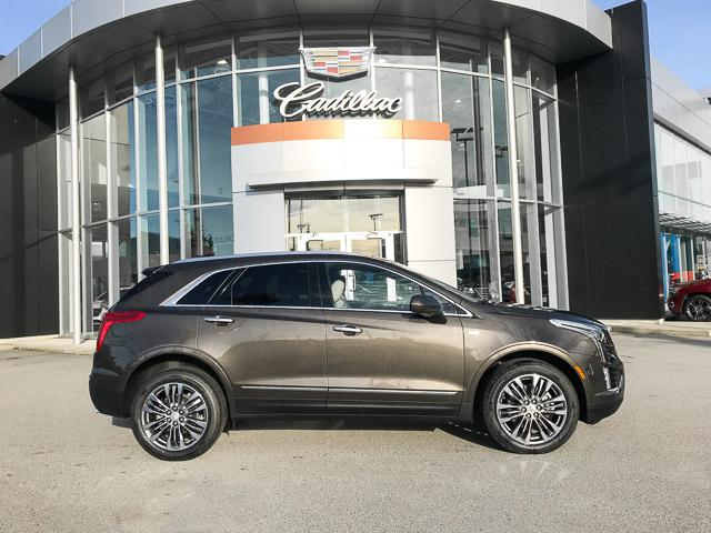 2019 Cadillac XT5 Luxury (Stk: 9D01100) in North Vancouver - Image 3 of 24