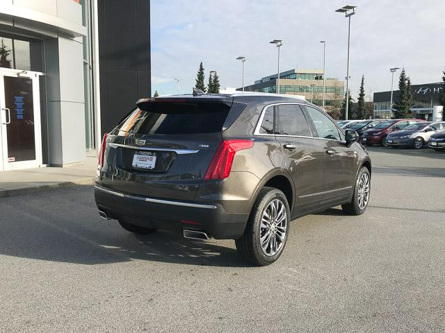 2019 Cadillac XT5 Luxury (Stk: 9D01100) in North Vancouver - Image 4 of 24