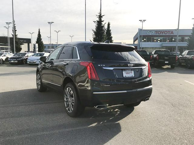 2019 Cadillac XT5 Luxury (Stk: 9D01100) in North Vancouver - Image 6 of 24