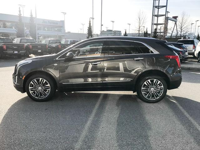 2019 Cadillac XT5 Luxury (Stk: 9D01100) in North Vancouver - Image 7 of 24