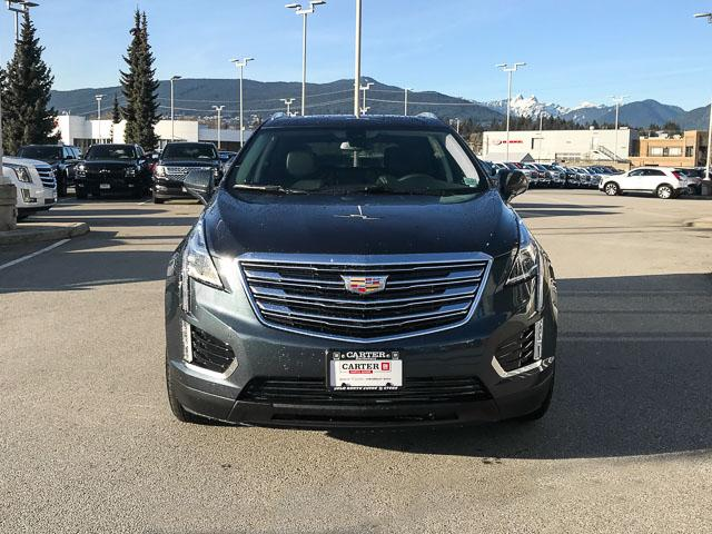 2019 Cadillac XT5 Luxury (Stk: 9D97830) in North Vancouver - Image 9 of 23