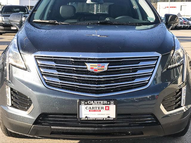 2019 Cadillac XT5 Luxury (Stk: 9D97830) in North Vancouver - Image 10 of 23