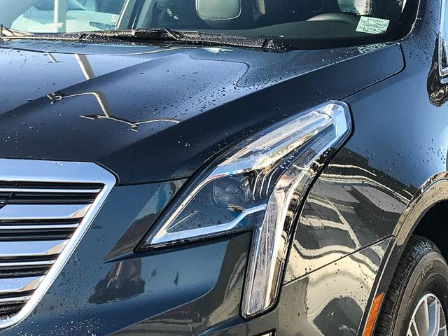 2019 Cadillac XT5 Luxury (Stk: 9D97830) in North Vancouver - Image 11 of 23