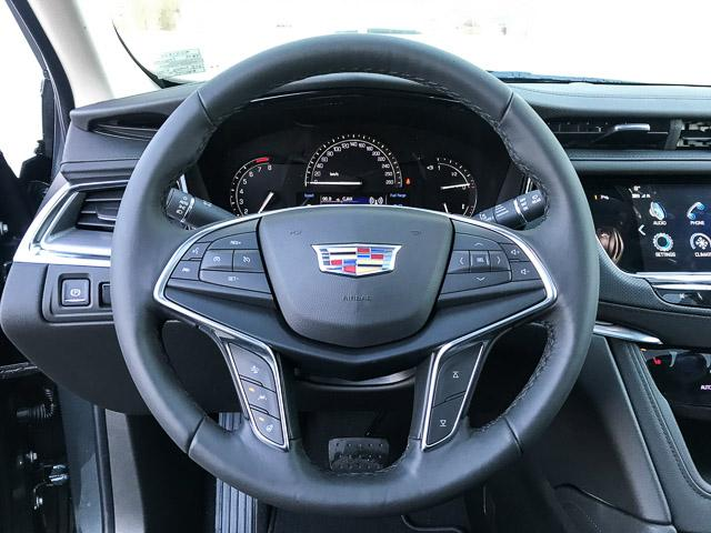 2019 Cadillac XT5 Luxury (Stk: 9D97830) in North Vancouver - Image 15 of 23