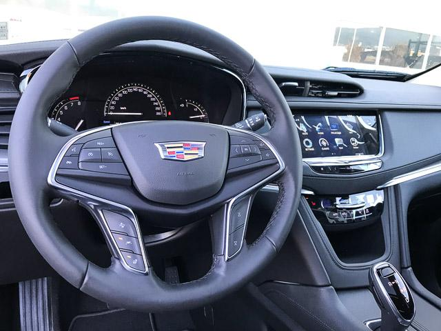 2019 Cadillac XT5 Luxury (Stk: 9D97830) in North Vancouver - Image 16 of 23