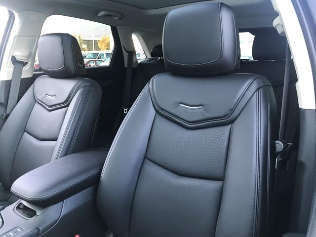 2019 Cadillac XT5 Luxury (Stk: 9D97830) in North Vancouver - Image 17 of 23