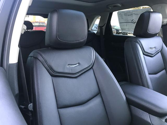 2019 Cadillac XT5 Luxury (Stk: 9D97830) in North Vancouver - Image 19 of 23