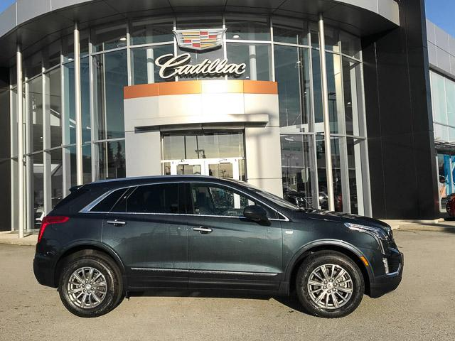2019 Cadillac XT5 Luxury (Stk: 9D97830) in North Vancouver - Image 3 of 23