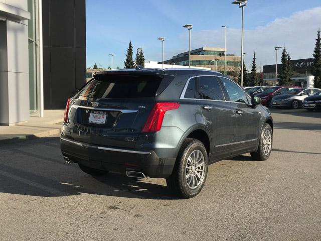 2019 Cadillac XT5 Luxury (Stk: 9D97830) in North Vancouver - Image 4 of 23