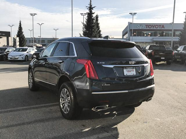 2019 Cadillac XT5 Luxury (Stk: 9D97830) in North Vancouver - Image 6 of 23