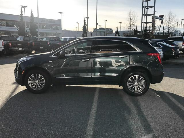 2019 Cadillac XT5 Luxury (Stk: 9D97830) in North Vancouver - Image 7 of 23