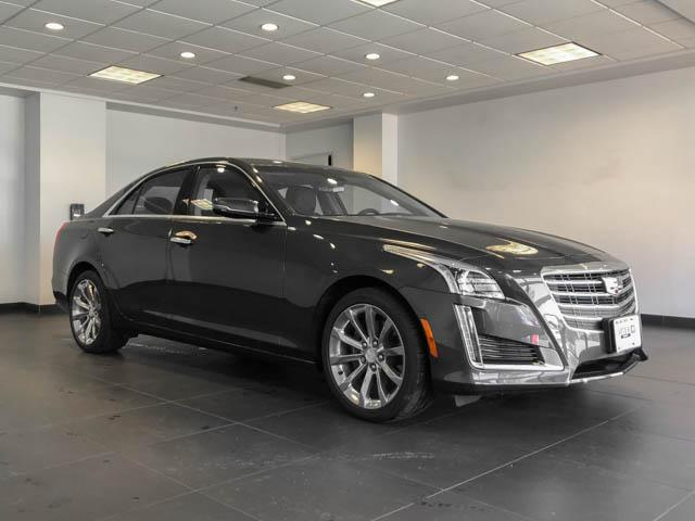 2018 Cadillac CTS 3.6L Luxury (Stk: C8-65330) in Burnaby - Image 2 of 24