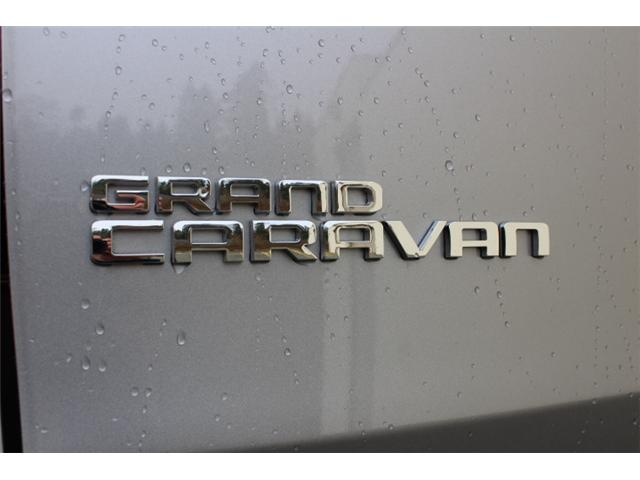 2019 Dodge Grand Caravan CVP/SXT (Stk: R607418) in Courtenay - Image 24 of 30