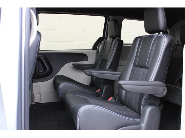 2019 Dodge Grand Caravan CVP/SXT (Stk: R607418) in Courtenay - Image 6 of 30