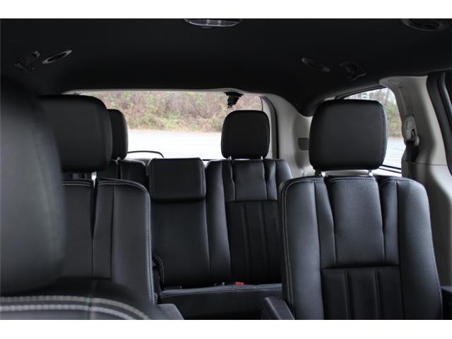 2019 Dodge Grand Caravan CVP/SXT (Stk: R607418) in Courtenay - Image 7 of 30