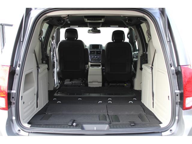 2019 Dodge Grand Caravan CVP/SXT (Stk: R607418) in Courtenay - Image 8 of 30