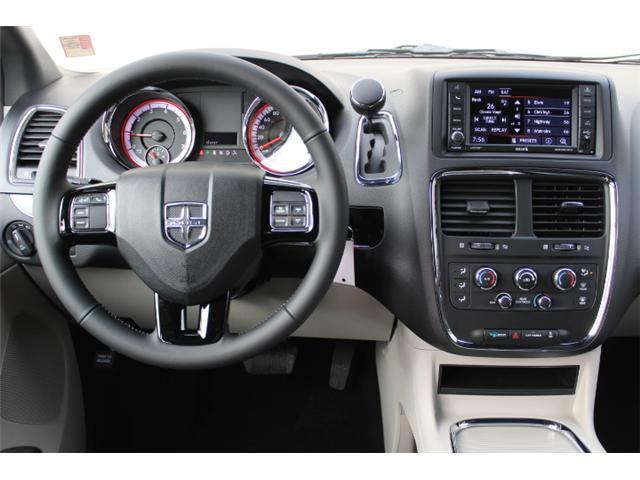 2019 Dodge Grand Caravan CVP/SXT (Stk: R607418) in Courtenay - Image 9 of 30