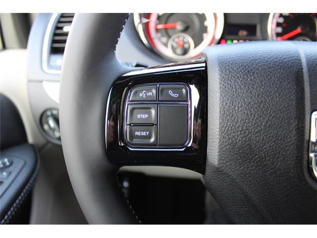 2019 Dodge Grand Caravan CVP/SXT (Stk: R607421) in Courtenay - Image 10 of 29