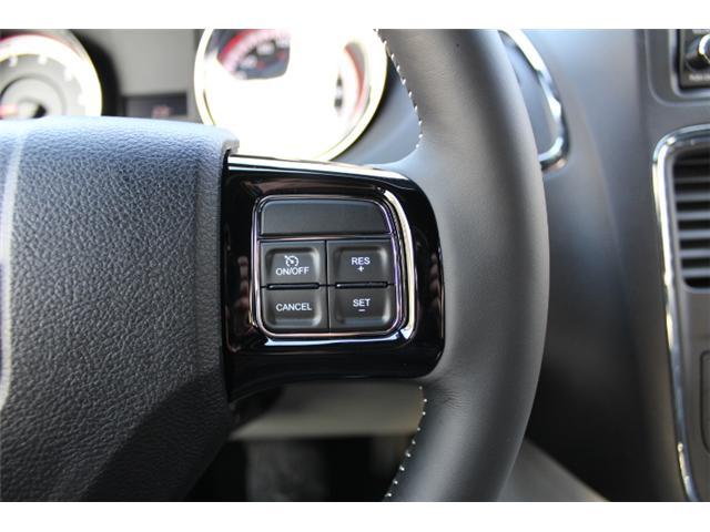 2019 Dodge Grand Caravan CVP/SXT (Stk: R607421) in Courtenay - Image 13 of 29