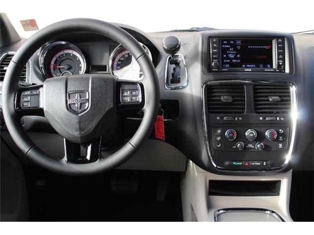 2019 Dodge Grand Caravan CVP/SXT (Stk: R607421) in Courtenay - Image 14 of 29