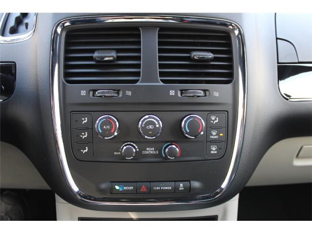 2019 Dodge Grand Caravan CVP/SXT (Stk: R607421) in Courtenay - Image 17 of 29