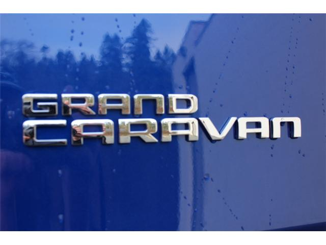 2019 Dodge Grand Caravan CVP/SXT (Stk: R607421) in Courtenay - Image 23 of 29