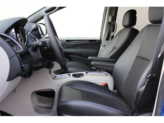 2019 Dodge Grand Caravan CVP/SXT (Stk: R607421) in Courtenay - Image 5 of 29