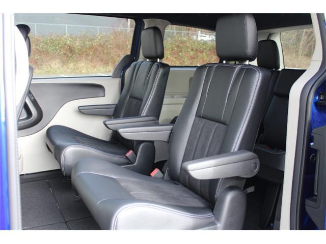 2019 Dodge Grand Caravan CVP/SXT (Stk: R607421) in Courtenay - Image 6 of 29