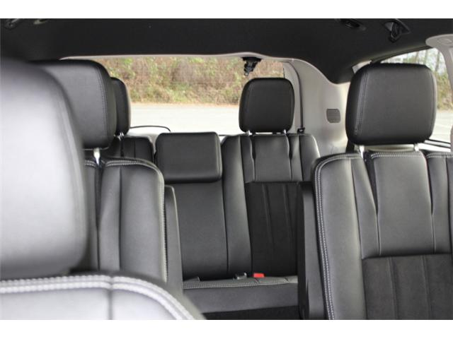 2019 Dodge Grand Caravan CVP/SXT (Stk: R607421) in Courtenay - Image 7 of 29