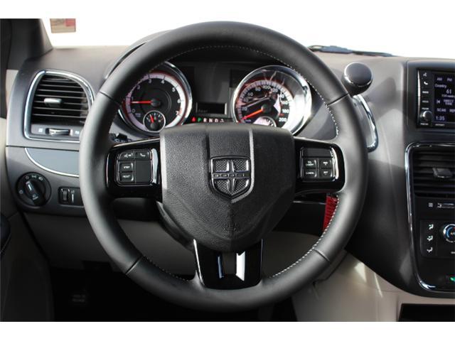 2019 Dodge Grand Caravan CVP/SXT (Stk: R607421) in Courtenay - Image 9 of 29