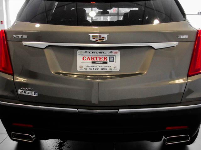 2019 Cadillac XT5 Base (Stk: C9-09500) in Burnaby - Image 14 of 23